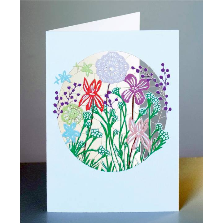 Flowers (pack of 6)