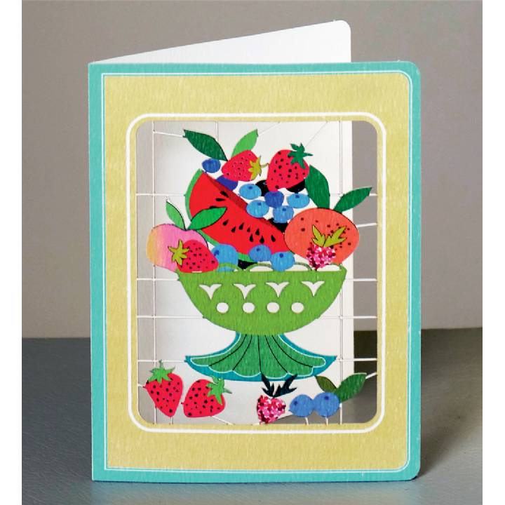 Fruit bowl (pack of 6)