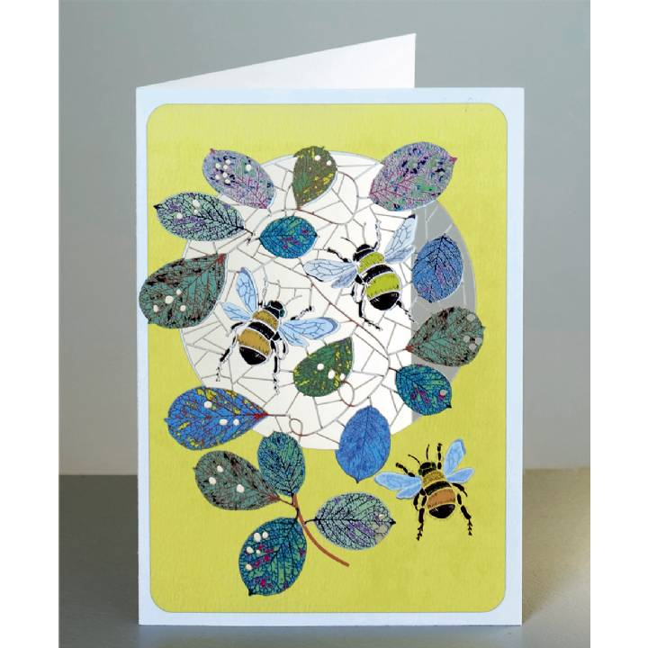 Bees (pack of 6)