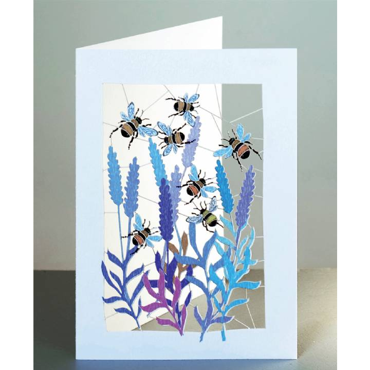 Bumblebees (pack of 6)