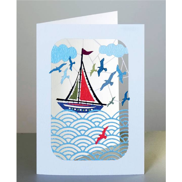 Yacht (pack of 6)