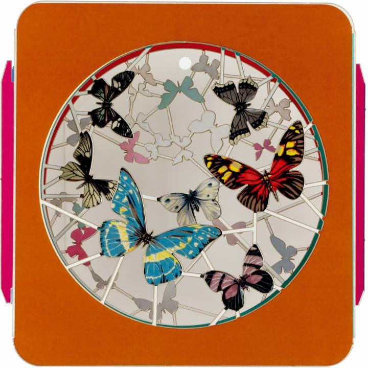Art Box - Butterflies (Pack of 6)